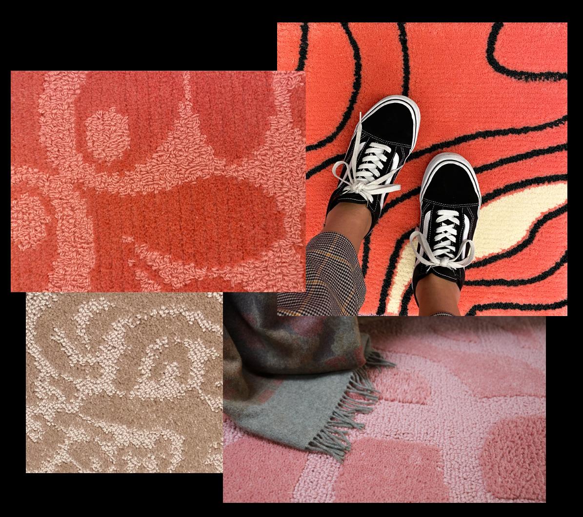 alfombra-personalizada-lana-texturas